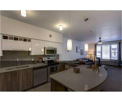 1 Bed - Tessera at 6523 Ne Cherry Dr in Hillsboro OR is a Apartment