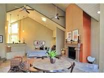1 Bed - Montecito Apartments