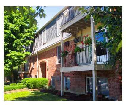 1 Bed - Concord Woods Apts at 44 Concord Woods Drive in Milford OH is a Apartment