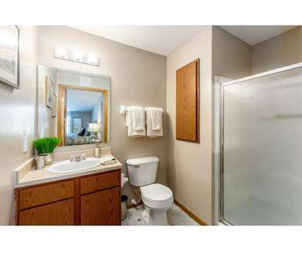2 Beds - Sawmill Crossing at 6700 Allister Way in Columbus OH is a Apartment