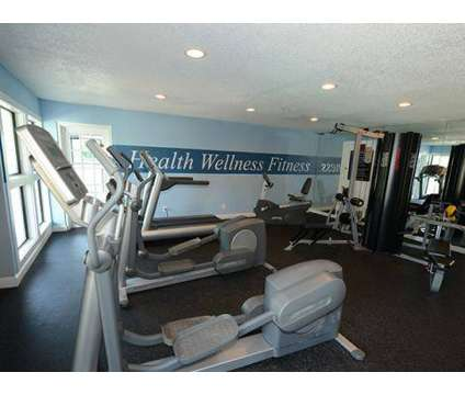 3 Beds - The Knolls at 1675 Roswell Rd in Marietta GA is a Apartment