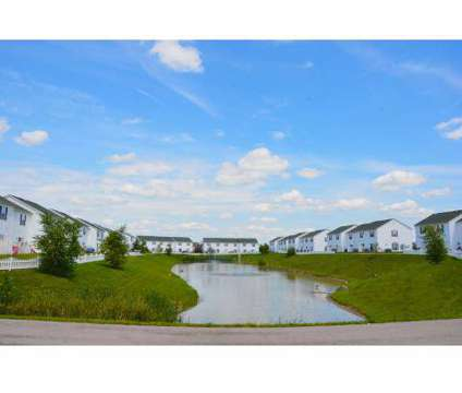 1 Bed - Troy Farms at 124 Lippazon Way in Delaware OH is a Apartment
