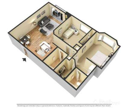 2 Beds - The Heights at 7077 Alvern St in Los Angeles CA is a Apartment