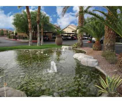 3 Beds - Bermuda Terrace Luxury Apartments at 9850 S Bermuda Rd in Las Vegas NV is a Apartment