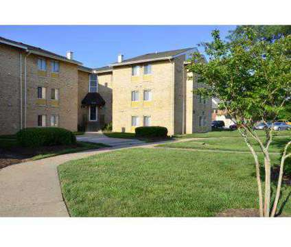 1 Bed - Berkdale Apartments at 661 Dulles Park Court in Herndon VA is a Apartment