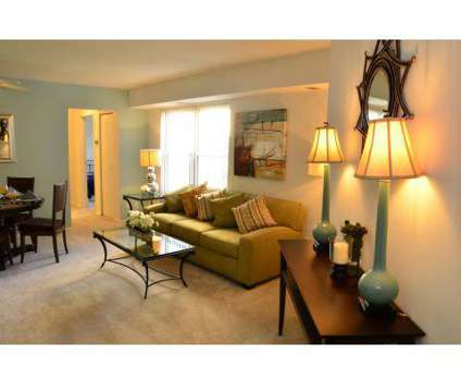 2 Beds - Berkdale Apartments at 661 Dulles Park Court in Herndon VA is a Apartment
