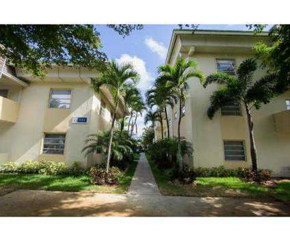 1 Bed - Waterside Apartments at 6763 N Kendall Drive in Miami FL is a Apartment