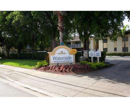 3 Beds - Waterside Apartments at 6763 N Kendall Drive in Miami FL is a Apartment