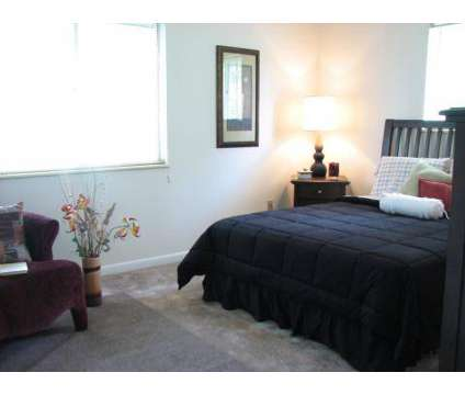 1 Bed - Forest Park Apts at 580 Dewdrop Circle in Cincinnati OH is a Apartment