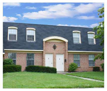 2 Beds - Forest Park Apts at 580 Dewdrop Circle in Cincinnati OH is a Apartment