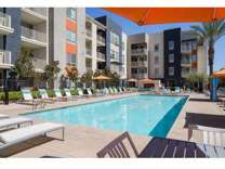 1 Bed - Carabella at Warner Center