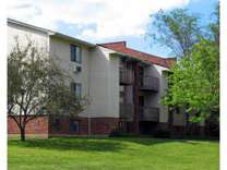 1 Bed - Oakwood Apts
