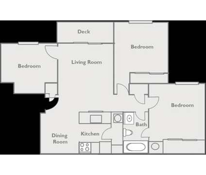 3 Beds - Colts Crossing at 159 Elkhorn Meadows Drive in Georgetown KY is a Apartment