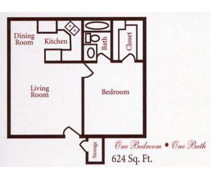 1 Bed - Catalina Gardens at 6363 Clarice Ave in Las Vegas NV is a Apartment