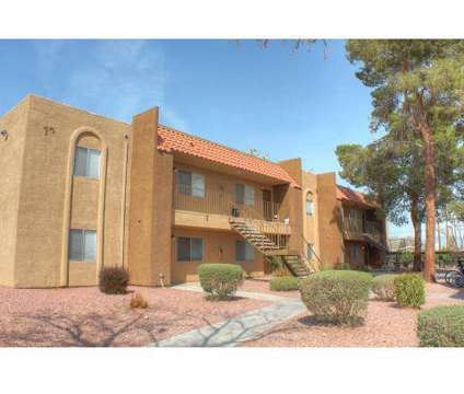 3 Beds - Catalina Gardens at 6363 Clarice Ave in Las Vegas NV is a Apartment