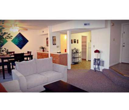 1 Bed - Meadowbrook Apartments & Townhomes at 2601 Dover Square in Lawrence KS is a Apartment