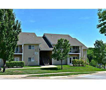2 Beds - Meadowbrook Apartments & Townhomes at 2601 Dover Square in Lawrence KS is a Apartment