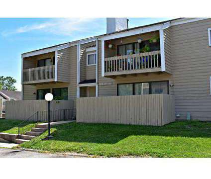 3 Beds - Meadowbrook Apartments & Townhomes at 2601 Dover Square in Lawrence KS is a Apartment