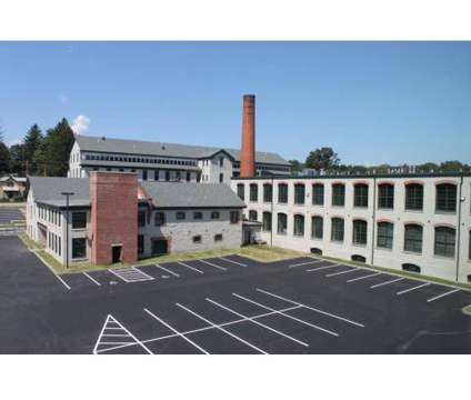 Studio - Harris Mill Lofts at 618 Main St in Coventry RI is a Apartment