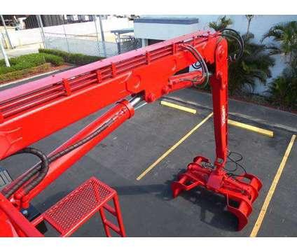 2005 Sterling LT9500 Grapple Roll Off Truck#U00061 Apex Equipment is a 2005 Sterling Lt9500 Roll Off Truck in West Palm Beach FL
