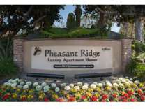 1 Bed - Pheasant Ridge