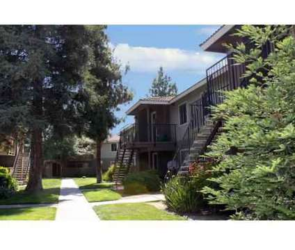 2 Beds - Courtyard at Central Park at 4488 North Cornelia Ave in Fresno CA is a Apartment