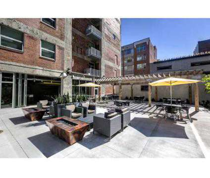 3 Beds - Roaster's Block at 701 Broadway in Kansas City MO is a Apartment