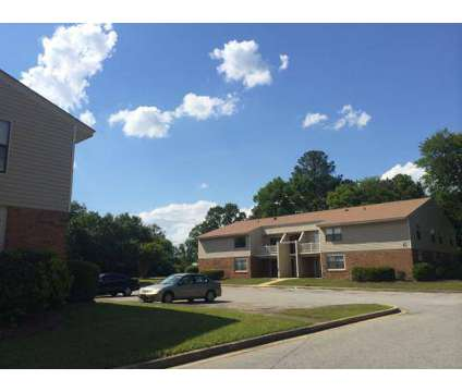 3 Beds - Whispering Pines Apartments at 400 Greenlawn Dr in Columbia SC is a Apartment