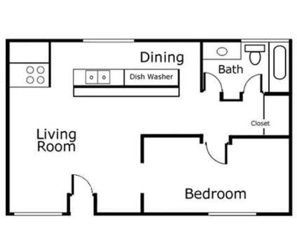 1 Bed - Alpine Terrace at 1440 Olivewood Lane in Alpine CA is a Apartment