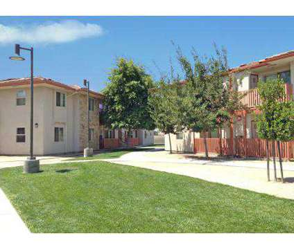 2 Beds - Geneva Village at 1550 East Church Ave in Fresno CA is a Apartment