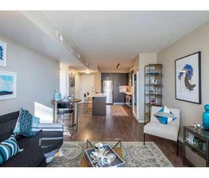 1 Bed - The Acadia at Metropolitan Park at 575 12th Rd South in Arlington VA is a Apartment