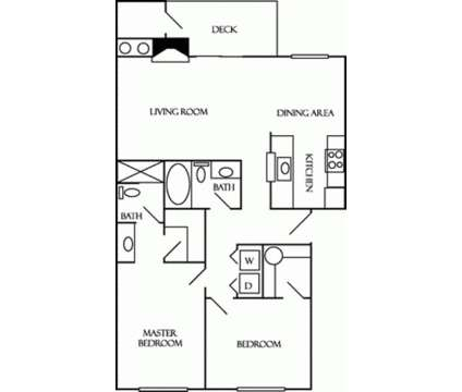 2 Beds - Olde Redmond Place at 7001 Old Redmond Road in Redmond WA is a Apartment