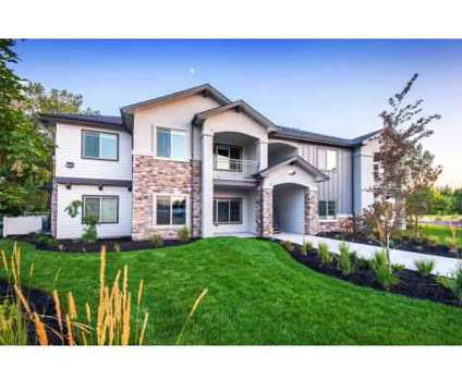 1 Bed - Eagle River Luxury Living at 827 E Riverside Dr in Eagle ID is a Apartment