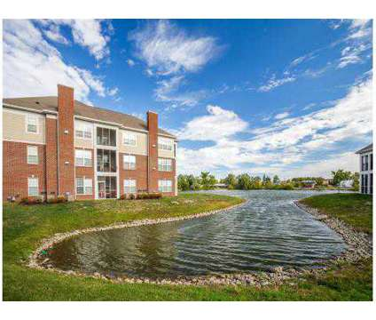 3 Beds - Bayview Club Apartment Homes at 7545 Bayview Club Drive in Indianapolis IN is a Apartment