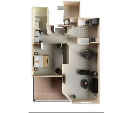 1 Bed - Larkspur Courts at 100 Old Quarry Rd in Larkspur CA is a Apartment