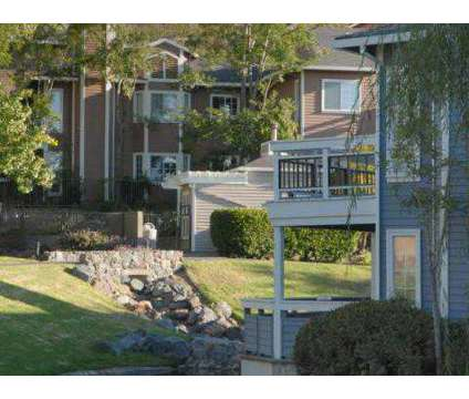 2 Beds - Larkspur Courts at 100 Old Quarry Rd in Larkspur CA is a Apartment