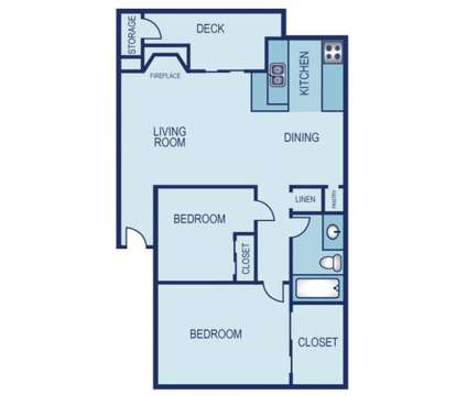 2 Beds - Oasis at Oakwell at 1946 Northeast Loop 410 in San Antonio TX is a Apartment