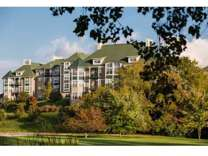 1 Bed - The Club at Brookfield Hills