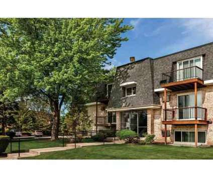 2 Beds - Park Grove Apartments at 1821 West Golf Rd in Mount Prospect IL is a Apartment