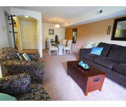 2 Beds - Willow Creek Apartments at 3707 Greenleaf Cir in Kalamazoo MI is a Apartment