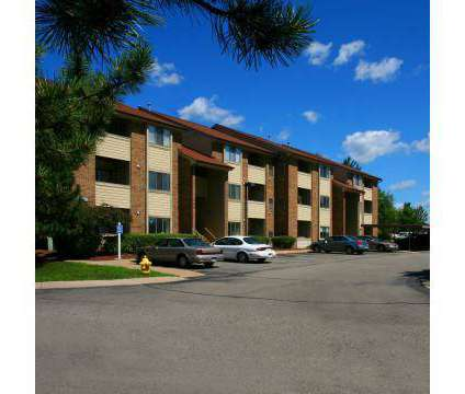 1 Bed - Ridgewood Apartments at 2110 Woodwind Dr in Grand Rapids MI is a Apartment