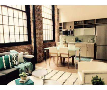 1 Bed - The Promenade (located at the Foundry) at 255 Promenade St in Providence RI is a Apartment