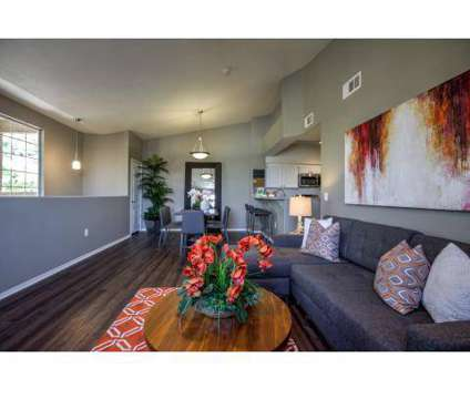3 Beds - Milan Apartment Townhomes at 875 E Silverado Ranch Boulevard in Las Vegas NV is a Apartment
