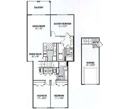 3 Beds - Aventine at Miramar at 2436 Centergate Drive in Miramar FL is a Apartment