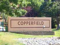 2 Beds - Copperfield Apartments
