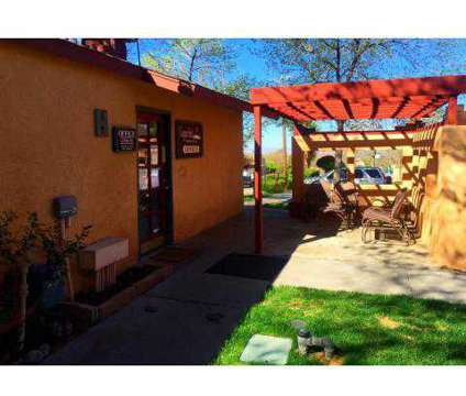 2 Beds - Copperfield Apartments at 14225 Copper Avenue Ne in Albuquerque NM is a Apartment
