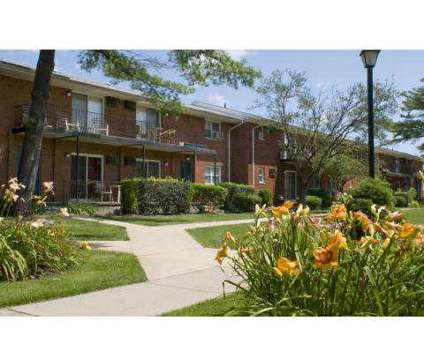 3 Beds - Troy Hills Village at 1480 Us Hwy 46 West in Parsippany NJ is a Apartment