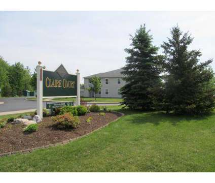 2 Beds - Claire Court Apartments at 5570 S Park Avenue #10 in Hamburg NY is a Apartment