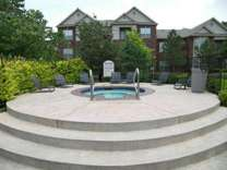 1 Bed - The Park At Memorial