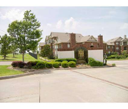 3 Beds - The Park At Memorial at 4201 W Memorial Road in Oklahoma City OK is a Apartment
